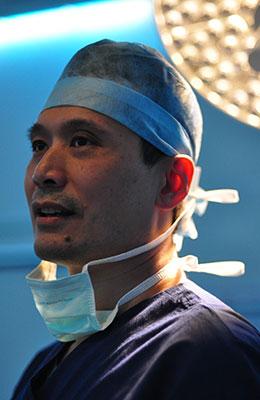 Sydney-vascular-surgeon