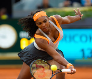 serena williams_sydney medical interventions